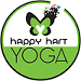Happy Hart Yoga Logo